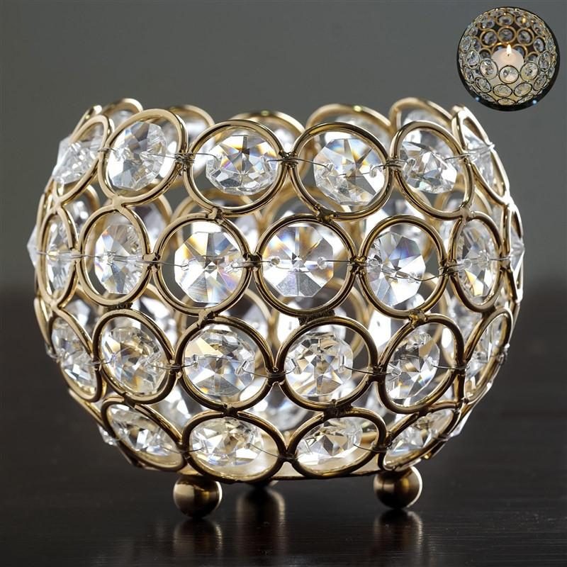 Gold crystalcent4