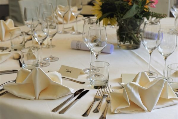 Tablecloths table runners and more.
